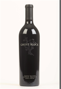 Ghost Block Cabernet Sauvignon 2013 750ml